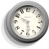 Newgate Dormitory Clock - Grey: Image 1