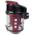 Beldray Compact Vacuum Cleaner - Red/Grey: Image 5