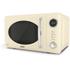 Akai A24006C Digital Microwave - Cream - 700W: Image 2