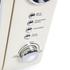 Akai A24006C Digital Microwave - Cream - 700W: Image 3