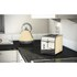 Swan ST17020CN 2 Slice Toaster - Cream: Image 2