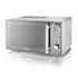 Swan SM3080N Digital Microwave - 800W: Image 1