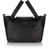 meli melo Mini Thela Tote Bag - Black: Image 3