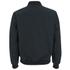 Knutsford Men's 'Made in England' Cotton Zip-Through Bomber Jacket - Navy: Image 2