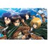 Attack on Titan Four Swords - Maxi Poster - 61 x 91.5cm: Image 1
