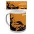 Reservoir Dogs Mr Orange - Mug: Image 1