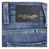 ONLY Women's Mercury Low Rise Skinny Jeans - Medium Blue Denim: Image 6