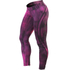 Better Bodies Grunge Tights - Hot Pink: Image 1