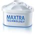 BRITA Marella Cool Water Filter Jug - White (2.4L): Image 8
