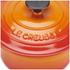 Le Creuset Cast Iron 3 Piece Saucepan Set - Volcanic: Image 3