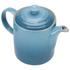 Le Creuset Stoneware Grand Teapot, 1.3L - Teal: Image 2