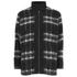 Custommade Women's Tetina Coat - Black: Image 1