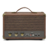 GPO Retro Westwood Bluetooth Speaker - Brown: Image 1