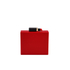 Lulu Guinness Women's Chloe Perspex Clutch Bag with Lipstick - Red: Image 6