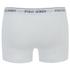 Polo Ralph Lauren Men's 3 Pack Pouch Boxer Shorts - White: Image 3