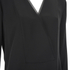 Theory Women's Ramalla Blouse - Black: Image 3