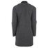 ONLY Womens Barbara Wool Coat - Dark Grey Melange: Image 2