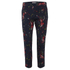 Great Plains Women's Atomic Slim Trousers - True Navy: Image 1