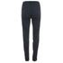 J Brand Women's Maria High Rise Sateen Cuff Jeans - Slate Blue: Image 2