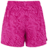 Asics Women's Woven 5.5 Inch Running Shorts - Pink Glow Palm: Image 4