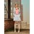 BOSS Orange Women's Ciory Blouse - Medium Pink: Image 3