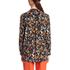 HUGO Women's Ennys Blouse - Multi: Image 3
