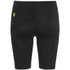 Skins Women's A200 Compression Shorts - Black/Logo: Image 2
