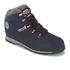 Henleys Men's Hiker Boots - Navy: Image 5