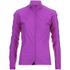 adidas Women's Infinity Wind Jacket - Flash Pink: Image 1