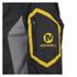 Merrell Capra Wind Shell Jacket - Black/Sidewalk: Image 4