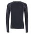 Merrell Fuse Long Sleeve T-Shirt - Black/Shadow: Image 1
