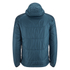 Merrell Hexcentric Hooded Puffer Jacket - Blue: Image 2