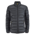 Merrell Wildgarst Down Puffer Jacket - Black: Image 1