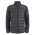 Merrell Wildgarst Down Puffer Jacket - Black: Image 1