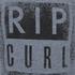 Rip Curl Men's Obvious Print T-Shirt - Ocean Marl: Image 3