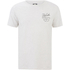 Rip Curl Men's Authentic Froth Back Print T-Shirt - White: Image 1