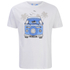 Salvage Men's Campervan T-Shirt - Optic White: Image 1