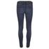 Polo Ralph Lauren Women's Moto Denim Jeans - Prospector Wash: Image 2