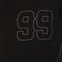 Hack Men's Vale Crew Neck Sweatshirt - Black: Image 3
