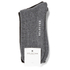 Selected Homme Men's North 2 Pack Socks - Black: Image 3