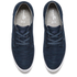 Boxfresh Men's Stern Flecked Mesh Low Top Trainers - Navy/Grey: Image 2