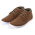Boxfresh Men's Milford Garment Dye/Suede Chukka Boots - Mid Brown: Image 1