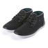 Boxfresh Men's Milford Garment Dye/Suede Chukka Boots - Black: Image 1