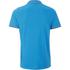 Animal Men's Pique Polo Shirt - Kingfisher Blue: Image 2