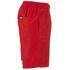 Animal Men's Belos Elasticated Waist Swim Shorts - Bright Red: Image 3