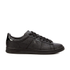 Jack & Jones Men's Bane PU Trainers - Anthracite: Image 1