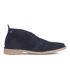 Jack & Jones Men's Gobi Suede Chukka Boots - Navy Blazer: Image 1