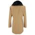 Vero Moda Women's Cilla Daisy 3/4 Jacket - Tobacco Brown: Image 2
