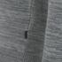 Jack & Jones Men's Durwin Jumper - Light Grey Melange: Image 3
