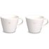 Keith Brymer Jones His and Hers Mug - White: Image 1